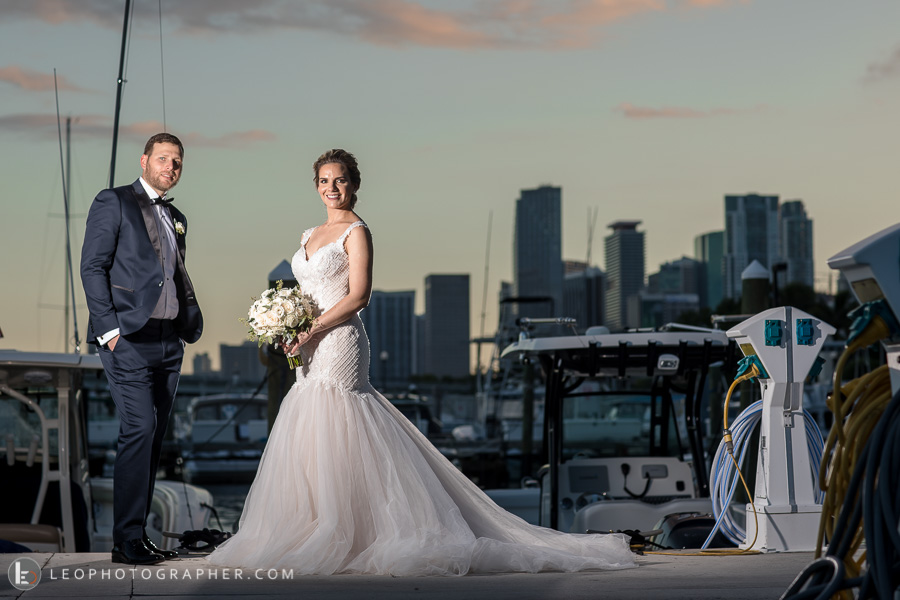 Out of Box Weddings at Briza on the Bay