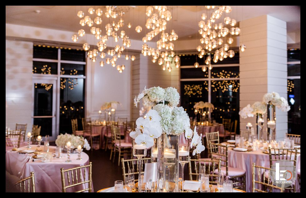Wedding with Out of Box Weddings at the  Ritz Carlton Bal Harbor