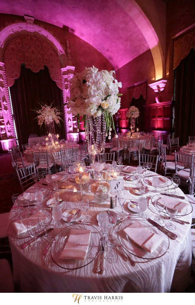 Out of Box Weddings, at the Biltmore Hotel,  Coral Gables, FL