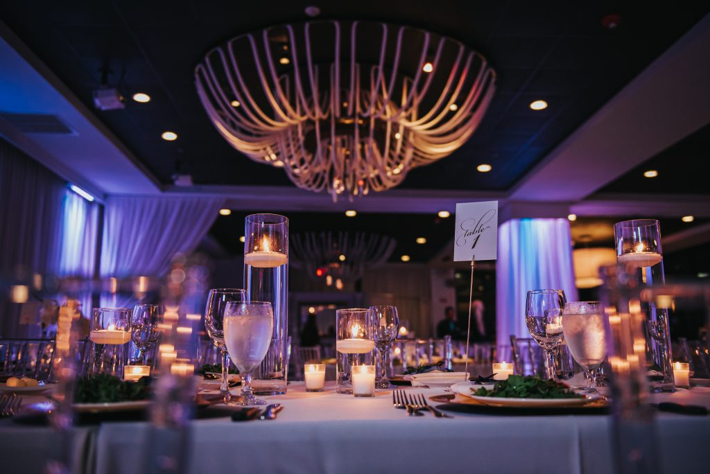 Out of Box Weddings and Briza on the Bay
