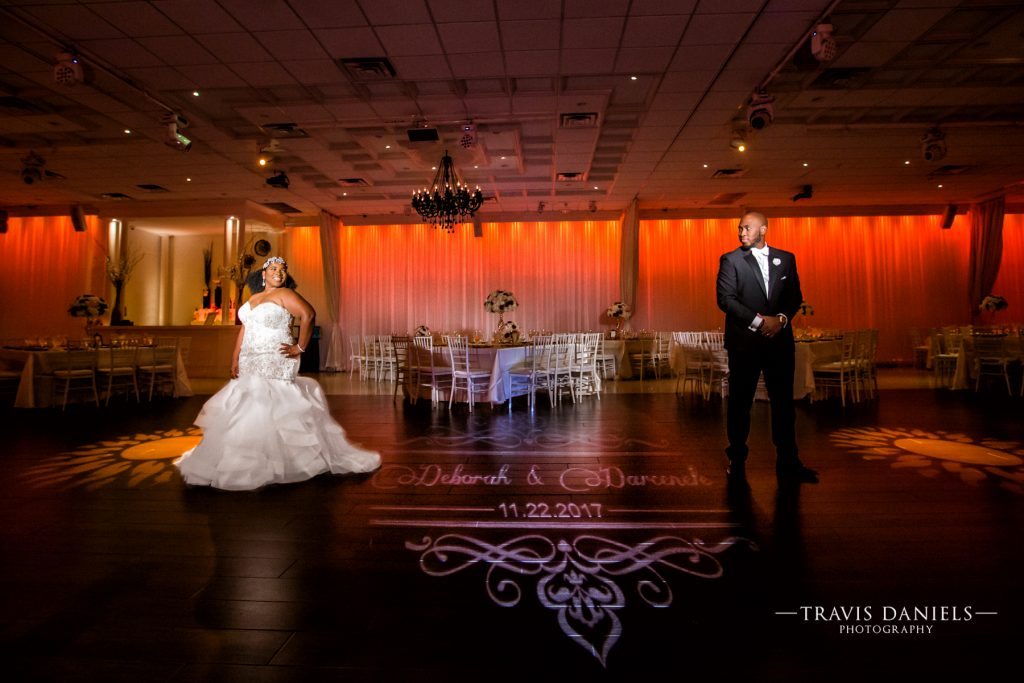 Out of Box Weddings and Lavan Catering partner to for an amazing and elaborate luxury wedding