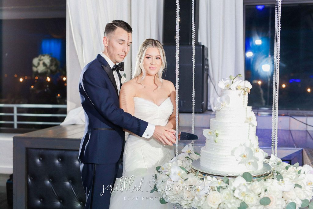 Out of Box Weddings at Marriott Biscayne Bay, Miami Fl