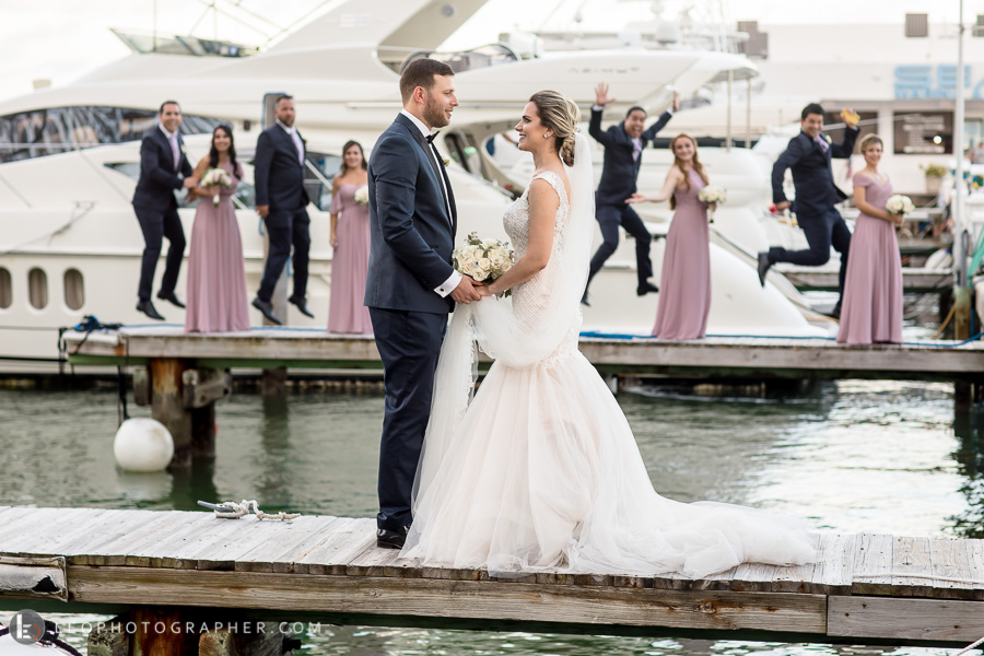 Out of Box Weddings, Leo Photographer and Briza on the Bay